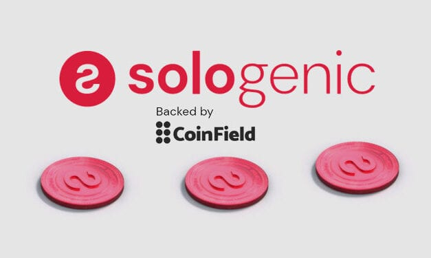 SoloGENIC Tokenizando stocks